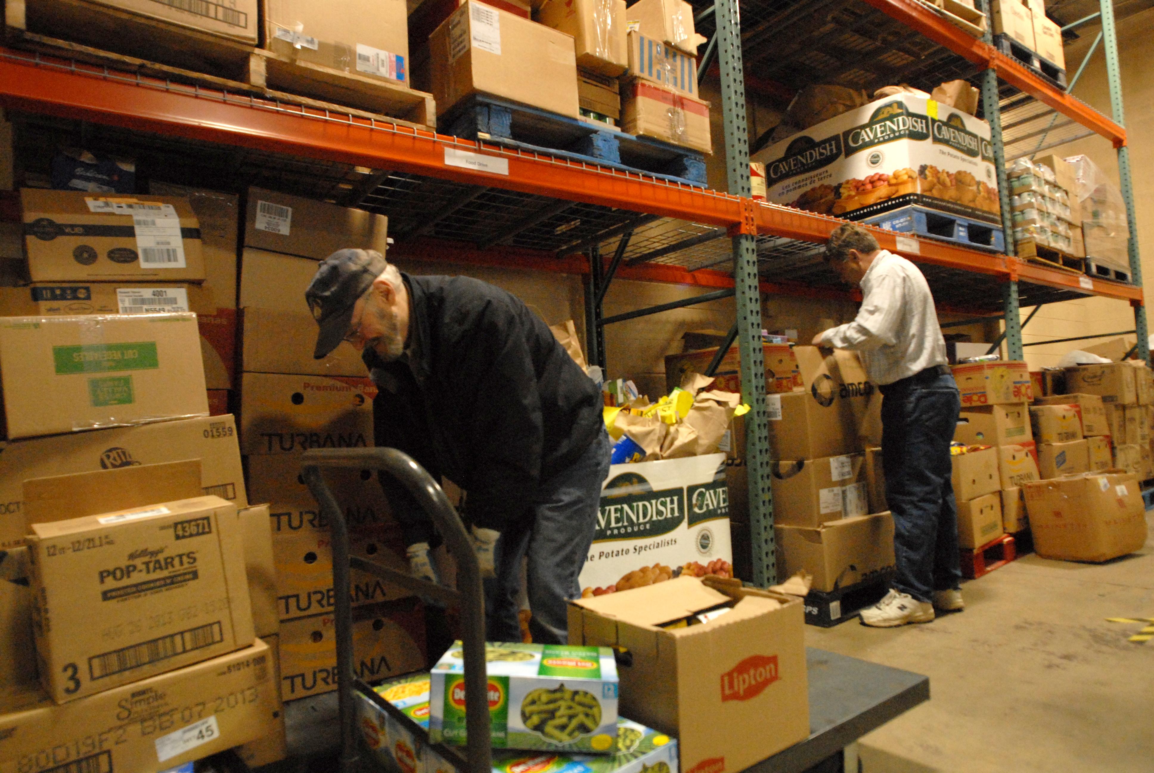 Food Assistance Catholic Charities Dc