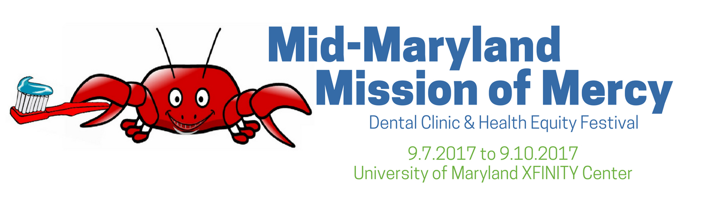 Mid-Maryland Mission of Mercy – Catholic Charities DC